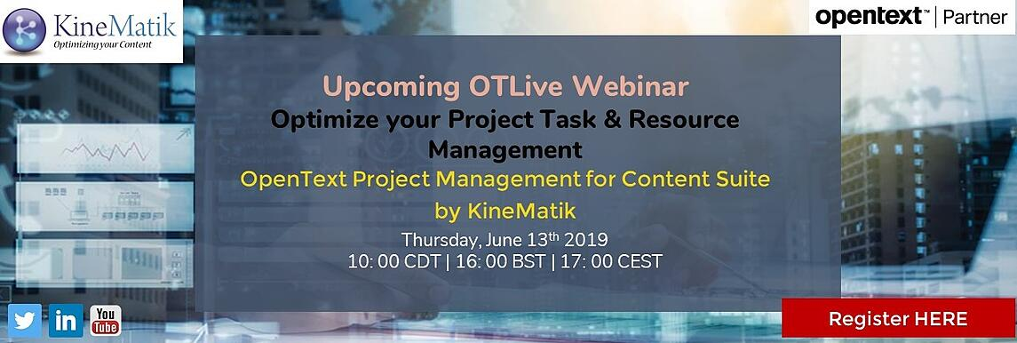 updated OTlive webinar banner