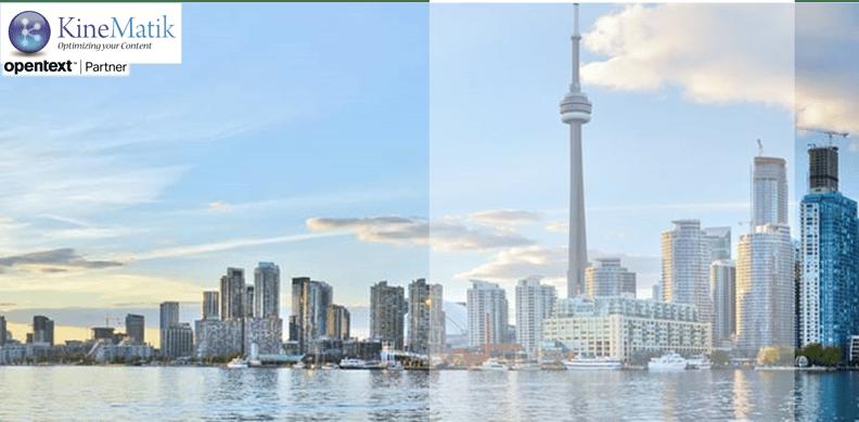 OTEW Toronto 2019