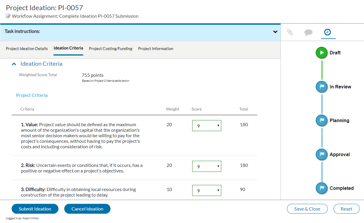 OpenText Project Compliance Content Suite by KineMatik